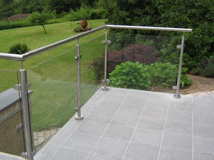Tag terrasse med trappe,rÆkvÆrk,kbh,pris,salg,tilbud,montering ...